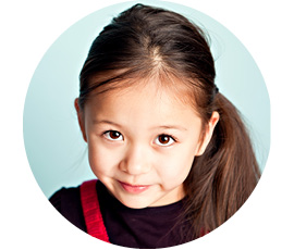 headshots for children in boston