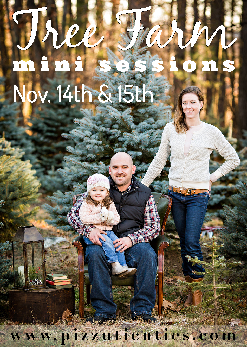 Christmas Tree Farm Mini Sessions.Pizzuti Cuties Photography Tree Farm Mini Sessions Pizzuti