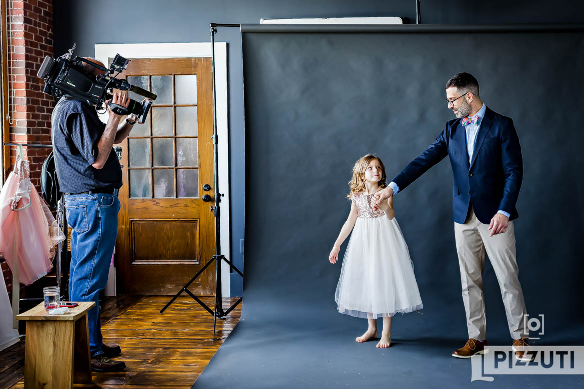 Pizzuti Cuties Photography We were featured on WCVB Chronicle's