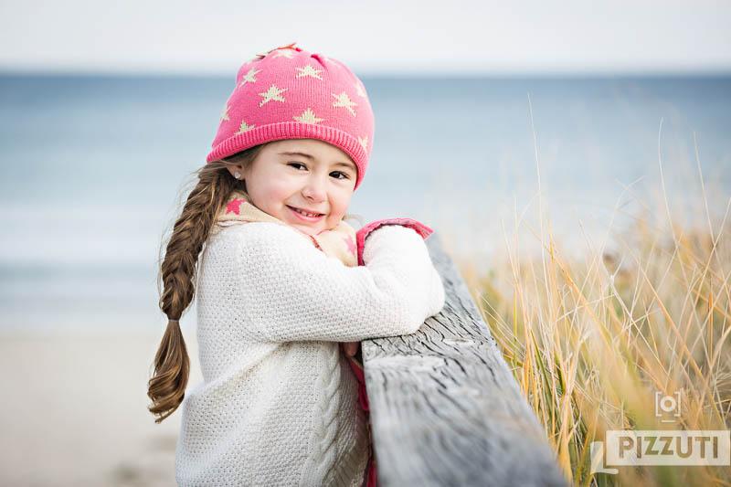 Winter Beach Mini Sessions – Ogunquit, ME